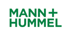 Logo Mann+ Hummel