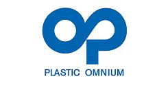 Logo Plastique Omnium